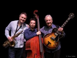 Concert jazz « Triple Entente »